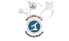 CIRA 2017. Sociedad Científica de Estudiantes de Medicina de la UCV (SOCIEM UCV)