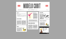 Copy of MODELO COBIT