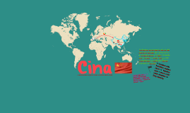 Copy of Cina