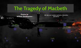Macbeth - Act I