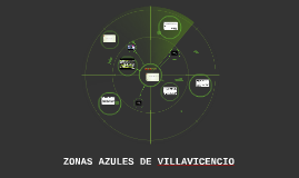 Copy of ZONAS AZULES DE VILLAVICENCIO