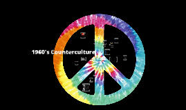 Copy of 1960's Counterculture