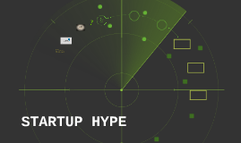 STARTUP HYPE