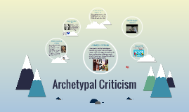 Archetypal Critism
