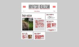 Copy of HRVATSKI REALIZAM
