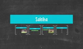 Saleiha