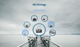 402 biology