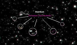 Stardust Prezi