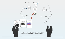 A lesson about inequality