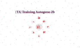 Copy of [TA] Training Autogeno 2b