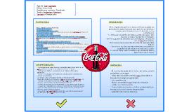 Copy of Análisis FODA Coca Cola