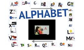 Copy of Alphabet v.1.2