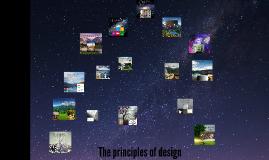 the principles of desgin