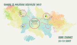 Banks & Politics results 2017