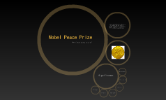 Significance of Nobel Peace Prize