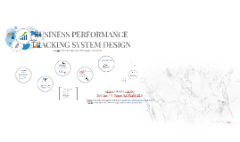 Business Performance Tracking System Design