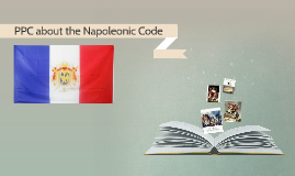 PPC about the Napoleonic Code