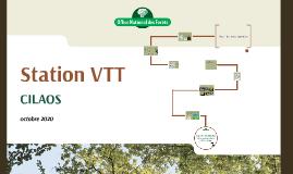 Station VTT Cilaos