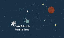 Social Media at the