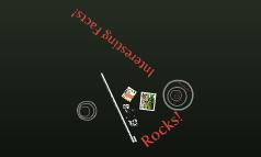 ROCKS � IGNEOUS, METAMORPHIC AND SEDIMENTARY