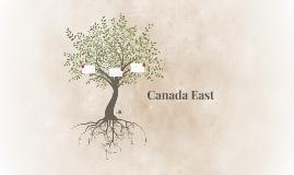 Canada East Inquiry