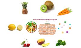 Sistema Mexicano de Equivalencias