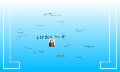 Lindey Vonn