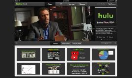Hulu Proposal