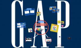 Gap emplea a más de 150.000 personas y posee más de 3.000 ti