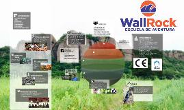 WallRock Escuela de Aventura