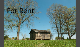 Real Property Development - Fall 2013 Facilities Presentation