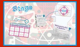sessie 7: stage