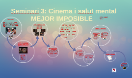 Seminari 3: Cinema i salut mental