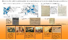 Affordances of Pen and Parchment using the Declaration of Independence
