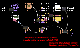 Tendencias Educativas del Futuro