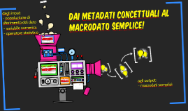 Presentazione corso I.Stat: macrodati semplici