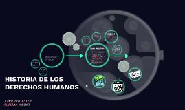 HISTORIA DE LOS