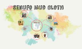 Copy of Senufo Mud Cloth