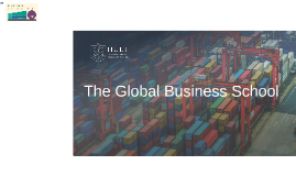 The Global Business School