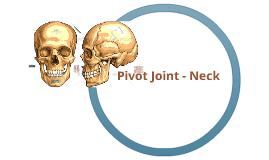 pivot joint - neck by aamena shaikh on prezi, Human Body