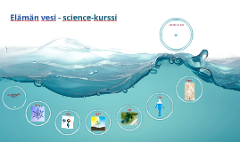 Science-kurssi