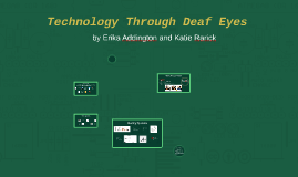 through deaf eyes Deaf eyes on interpreting edited by thomas k holcomb and david h smith  2018 book  exploring the specialized areas of interpreting through deaf eyes.