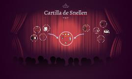 Dra. Valdés :DD Cartilla de Snellen