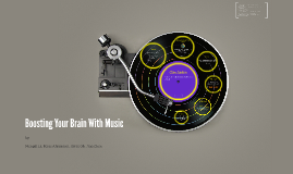 Boosting Your Brain with Music