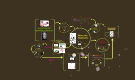 Copy of Noam Chomsky: Gramática Generativa/Universal
