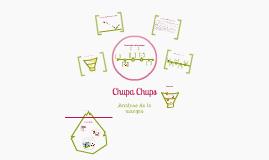 Copy of 1G1 Chupa Chups - Analyse de la marque