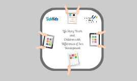 Copy of Life Story Work and Children with Differences with Sex Development