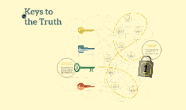 Keys to the Truth