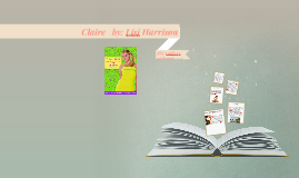 Claire   by: Lisi Harrison