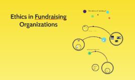 Ethics in Fundraising